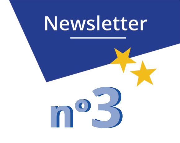 Newsletter CPES °3: November 2018 - January 2019