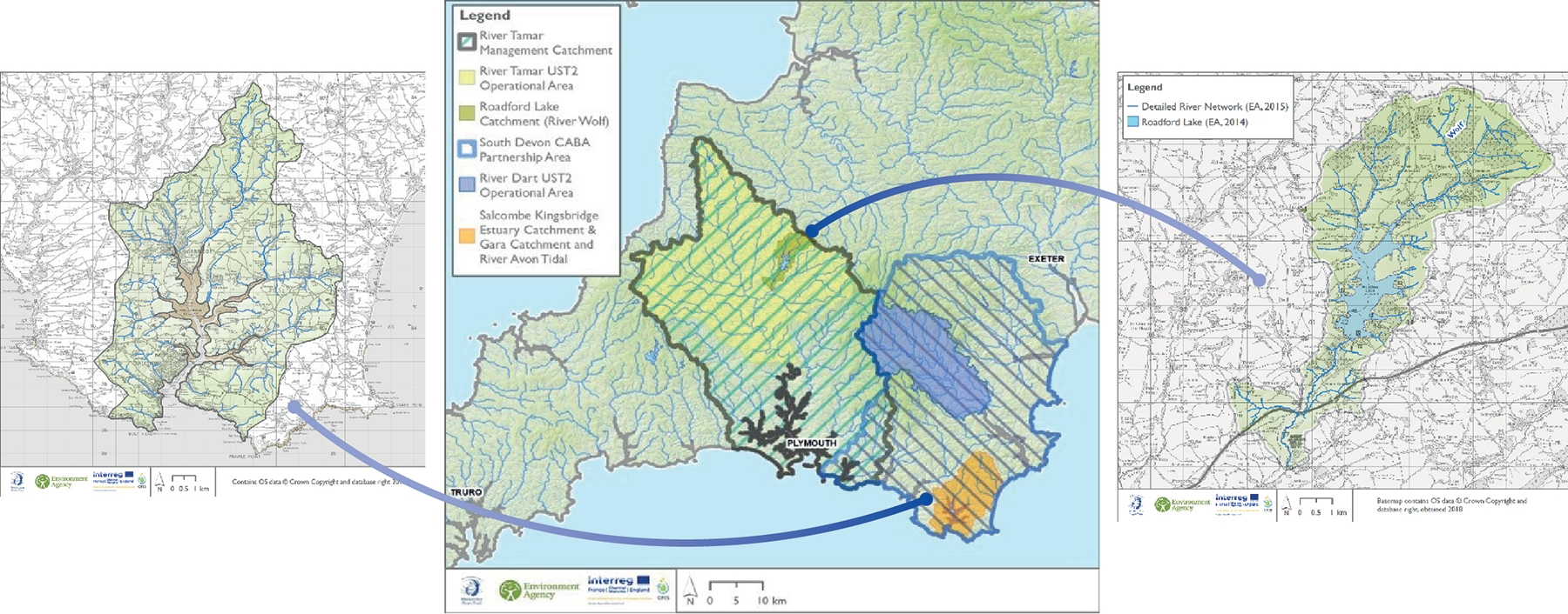 CPES Interreg - Channel Payments for Ecosystem Services